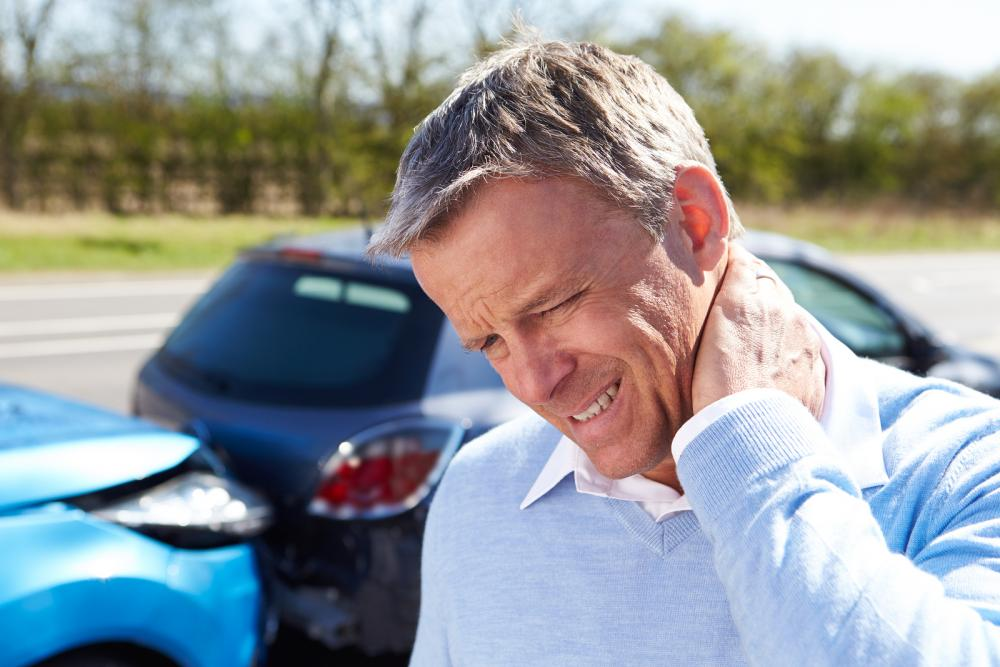 auto accident injury treatment with an austin chiropractor