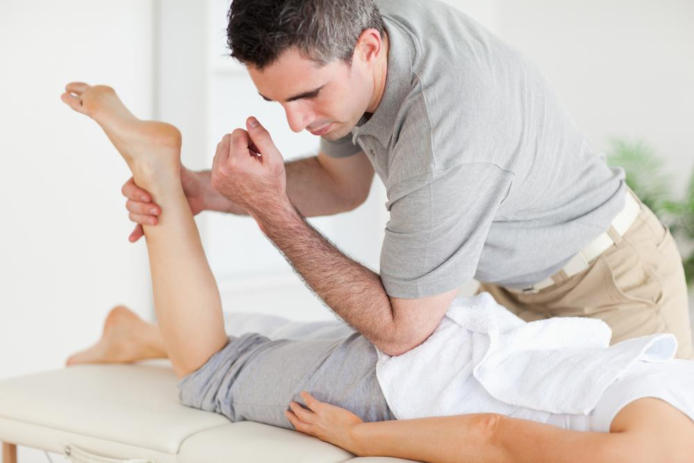 visit your local austin chiropractor for the active release technique to treat pain