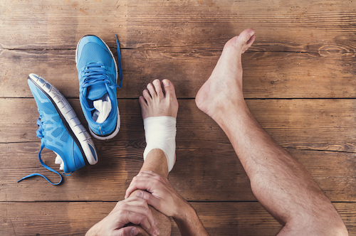 Austin Sports Injury Doctor Treatment For Athletic Injuries