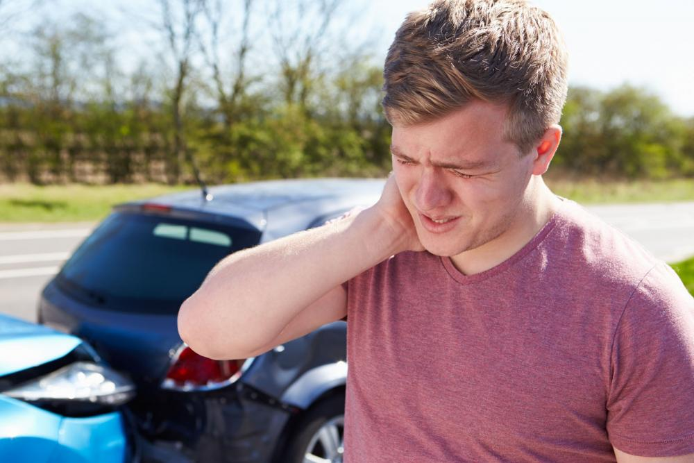Auto Accident Injury treatment at whitehead chiropractic in austin texas