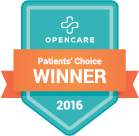 2016 patients choice winner best chiropractor in austin