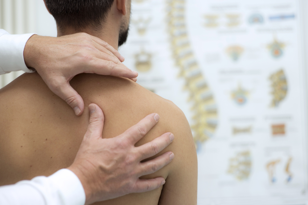 upper cervical chiropractic patient in Austin